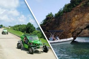 Adventure Tours Saint Lucia